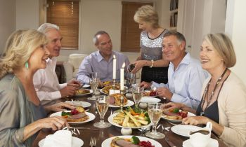 Socialising and Hearing Aids - Do They Really Help?