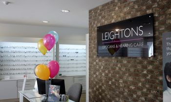 Leightons Epsom hosts successful Silhouette eyewear event