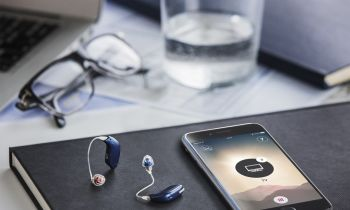 All about hearing aid technology