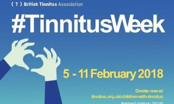 Tinnitus Awareness Week: Treatment that changes everything
