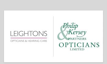 Philip Kersey Opticians joins Leightons Cirencester