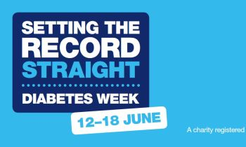 Diabetes Week 2016: Setting the Record Straight