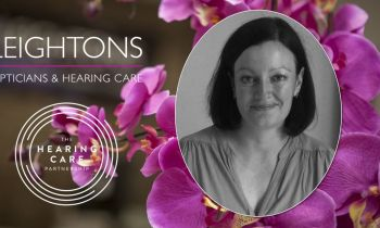Melanie Gregory joins Leightons and The Hearing Care Partnership as Clinical Commercial Lead