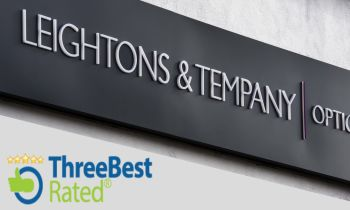 Leightons Poole: Rated as a Top Local Opticians