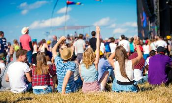 How to protect your hearing at concerts
