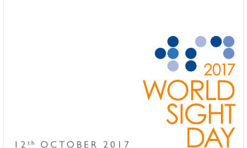 World Sight Day 2017: How you can help prevent blindness