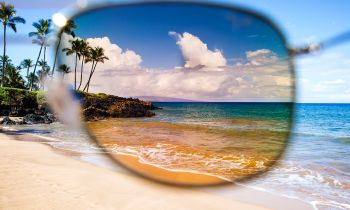 Enjoy Hawaii at home with Maui Jim sunglasses from Leightons Sutton