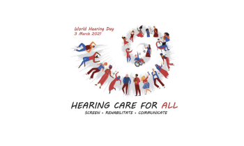 World Hearing Day 2021: Boost your hearing fitness