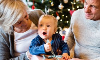 Unwrapping the 12 myths of hearing loss this Christmas