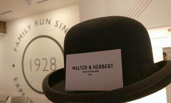 Showcase Saturday: Walter & Herbert