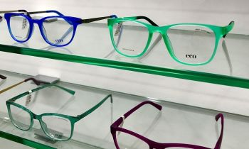 Modo: Eyewear with a Conscience in Fareham