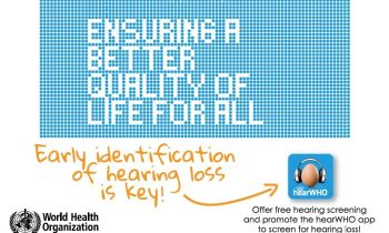 World Hearing Day: could you have hearing loss and not realise?