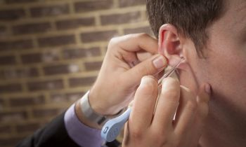 What is ear wax and why is it a problem?