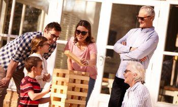 Family Matters: National Glaucoma Awareness Week 2016