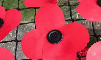 Leightons Haslemere support the Great War Centenary Project 2018