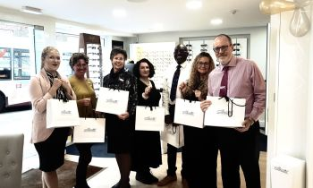 Leightons Tunbridge Wells Silhouette success