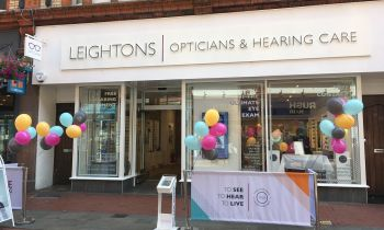 Caversham Eyecare Opticians Join the Leightons family!