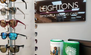 Leightons Haywards Heath: Supporting those in need