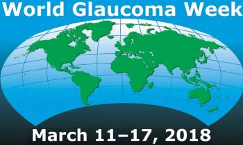 World Glaucoma Week: How to spot the symptoms