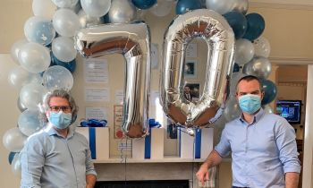 70 years of Raxworthy Visioncare