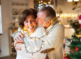 Don't let hearing loss give you the holiday blues