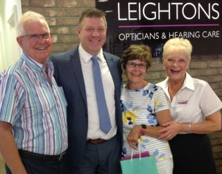 Leightons Patients for Life