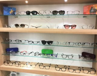 Leightons Thatcham Introduce New Ray-Ban Ophthalmic Styles