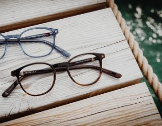 The Perfect Eyewear for Small Faces
