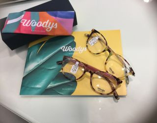 Leightons Fareham introduce Betsey Johnson & Woodys Barcelona