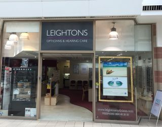 Joining Forces with Local Expert Opticians