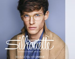 Premium eyewear brand Silhouette relaunches in Leightons Thatcham