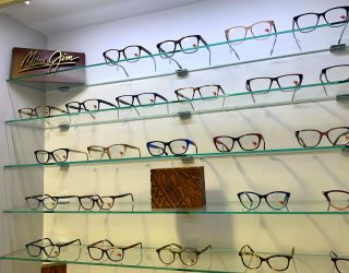 Maui Jim arrives at Leightons Insight Marlow