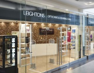Leightons Putney hosts exciting Silhouette Eyewear Event