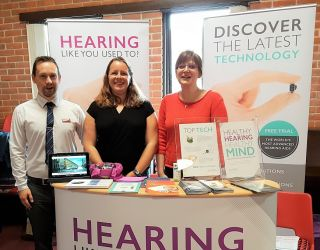 Get Talking About Hearing Loss
