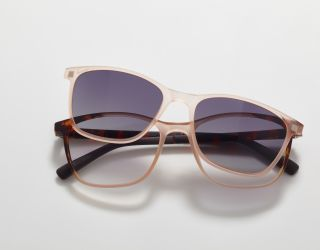 Leightons Swindon take on sustainable eyewear brand MODO Eco
