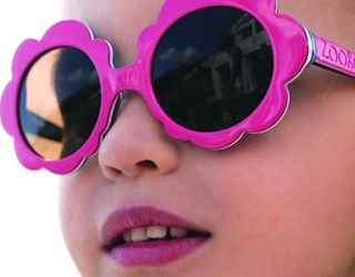 Win a Pair of Children's Sunglasses!
