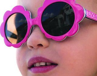 Win a Pair of Children's Sunglasses!