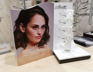 Leightons Woodley host exciting Silhouette eyewear event
