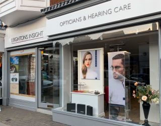 Lindberg stars in Leightons Insight Marlow