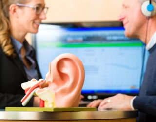 Leadenhall Street now offer hearing care services