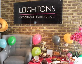 World's Largest Coffee Morning with Macmillan Cancer Support