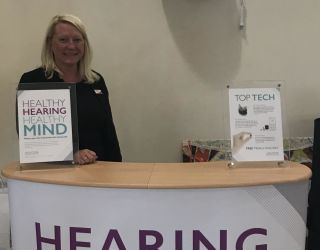 Raising Awareness of Free Hearing Assessments