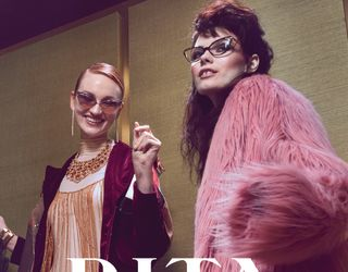 DITA glasses come to Marlow