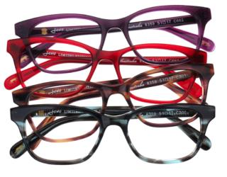 Explore Eyewear by Jono Hennessy