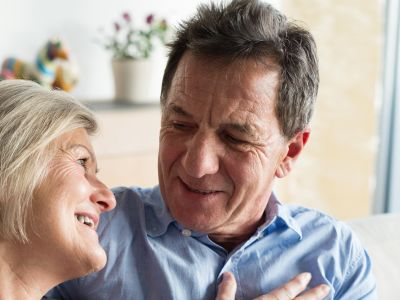 How do I talk to someone about their hearing loss?