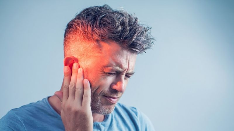 How hearing aids can help tinnitus | THCP