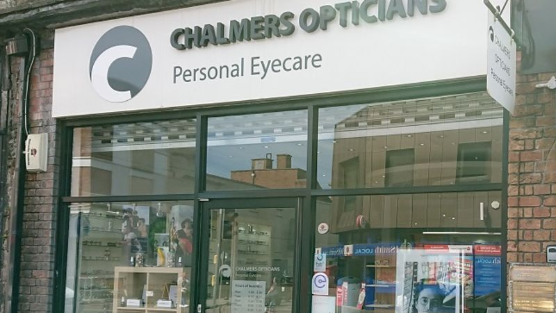 Chalmers Opticians in Cardiff now offer hearing services  | THCP