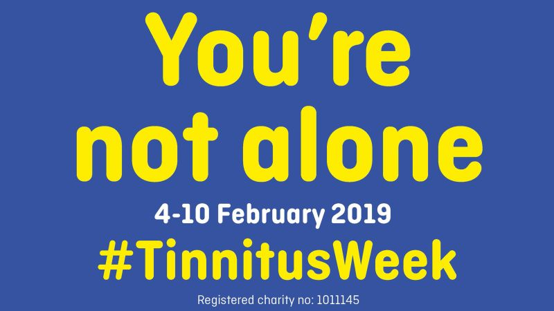 Tinnitus Awareness Week: how to reduce the effects