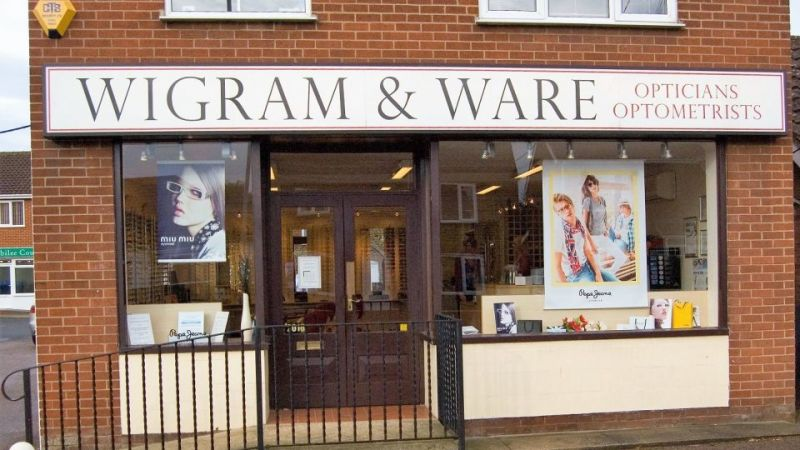 Expert hearing care now in Wigram and Ware Opticians