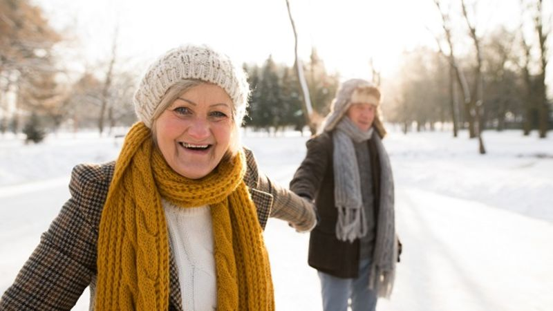 Taking care of your hearing in winter weather | THCP